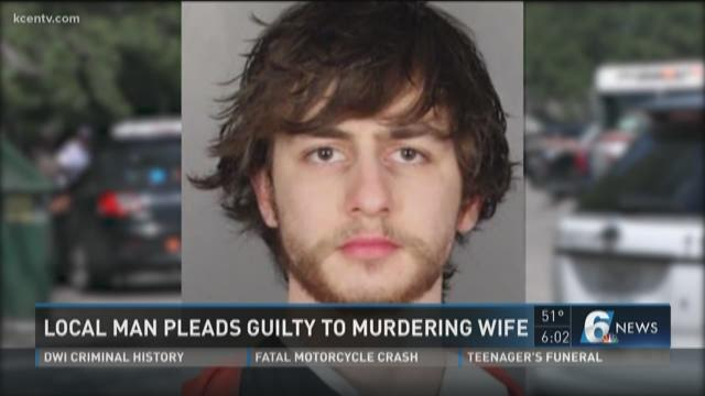 Texas man pleads guilty after decapitating wife, putting head in freezer